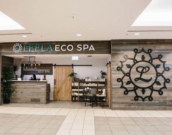 Leela Eco Spa Calgary Place