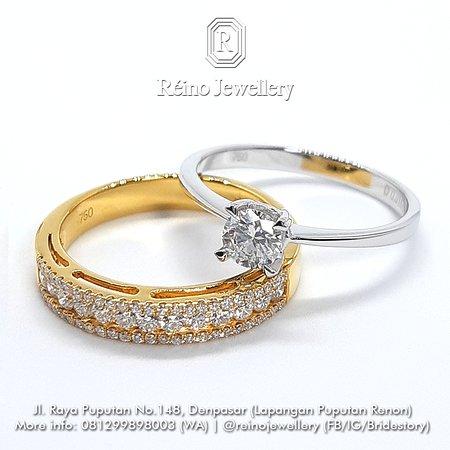 Toko Perhiasan Reino (Reino Jewelry)