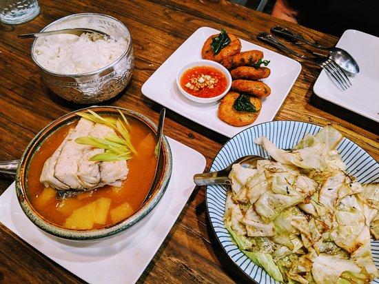 Real Thai Food