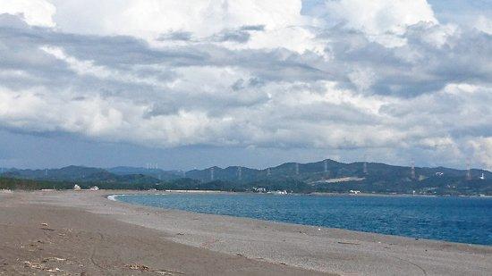 Enjugahama
