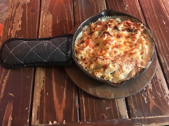 Très bon Mac&cheese