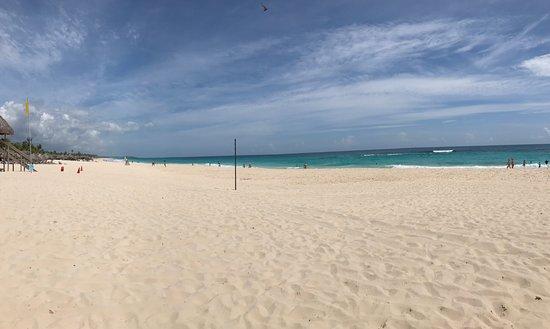 Beach - Hard Rock Hotel & Casino Punta Cana Photo