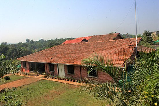 Palghar  District, India: This is our Agricultural Model Farm