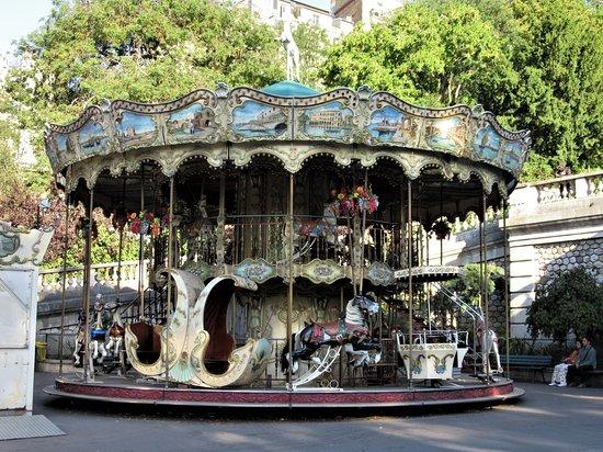 Carrousel de Montmartre