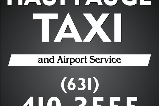 ‪Hauppauge Taxi and Airport Service‬