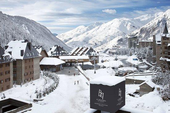 AC Baqueira Ski Resort, Autograph Collection