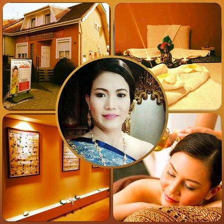 Nara Thai Massage