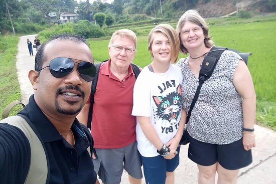 Lets Travel Sri Lanka