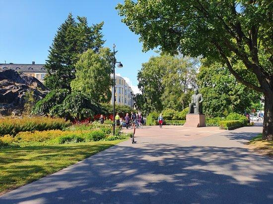 Kyosti Kallio Memorial