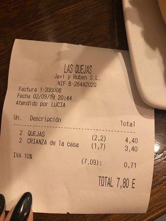 Foto Las Quejas
