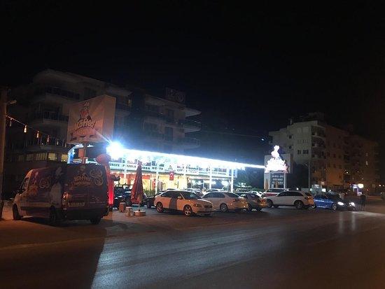 Tamer-e Qarah Quzi