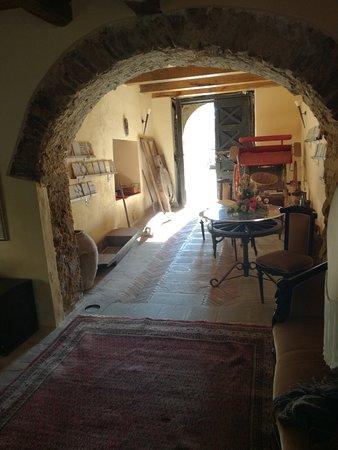 Laureana Cilento, Italia: Palazzo Sgroi