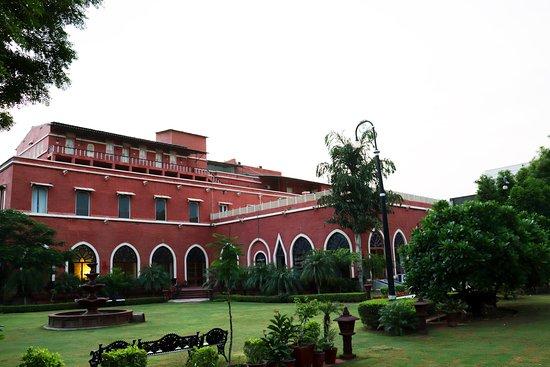 Hotel Maharaja Ganga Mahal