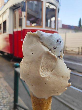imagem Insano Gelato em Lisboa