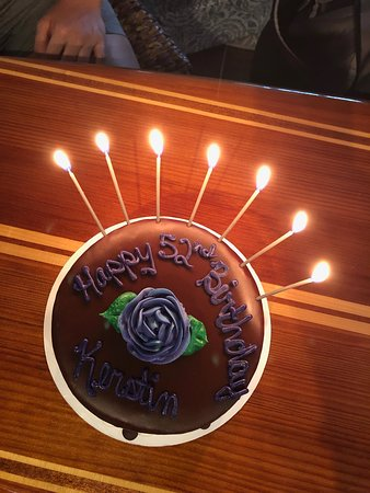 Motzart Cake