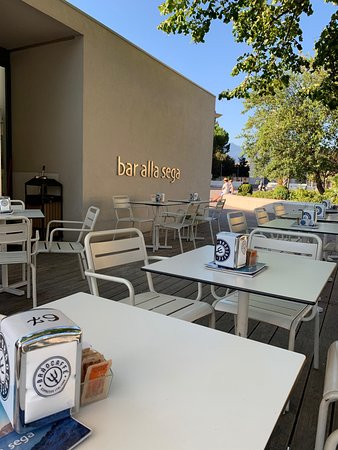 Bar Alla Sega Torbole Restaurant Reviews Photos