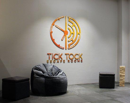 Tick Tock Escape Rooms