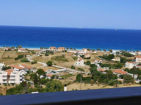 Mourteri, Hellas: Άλλη μια φορά σε ένα μέρος που ξεκουράζει πραγματικά..