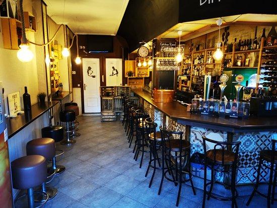 imagen Esteban Rosco restaurante & café en Móstoles