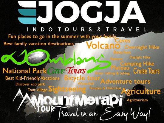 Jogja Indo Tours & Travel