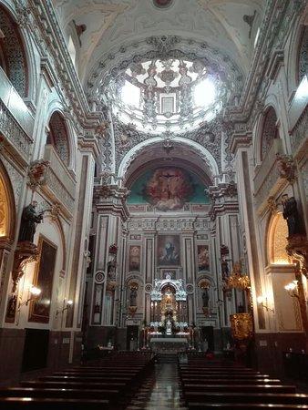 Preciosa iglesia