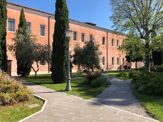 Hotel Centro Soggiorno San Servolo Ab 109 1 2 1 Bewertungen Fotos Preisvergleich Venedig Venice Tripadvisor