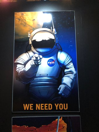 U S  Space and Rocket Center (Huntsville) - 2019 All You