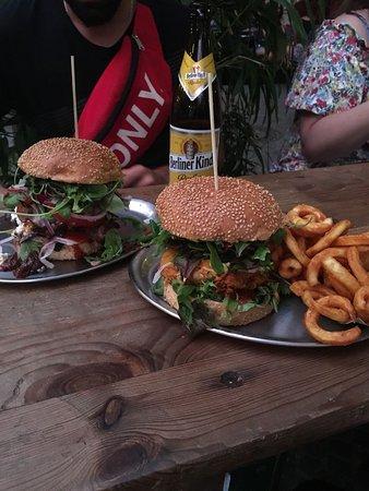 BBI - Berlin Burger International – slika