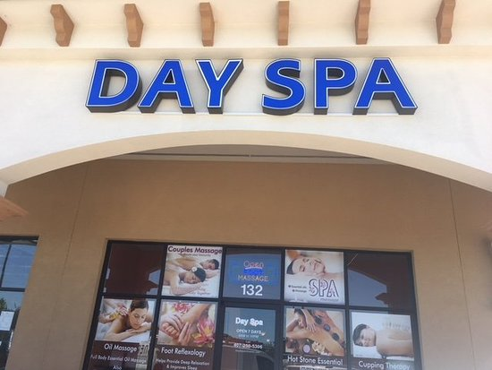 Universal Day Spa & Massage