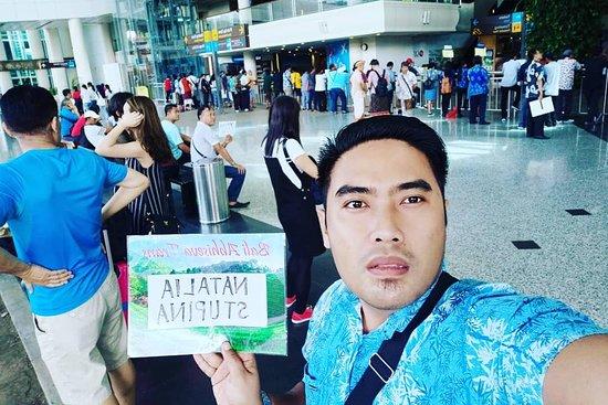 Abhiseva Trans Bali