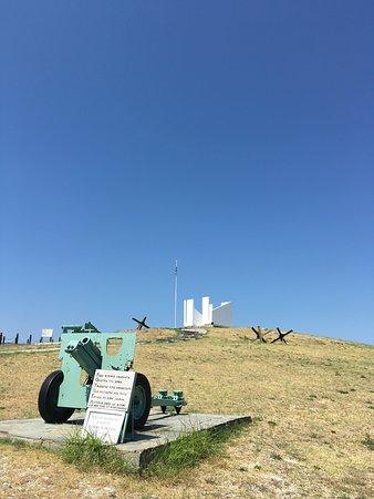Sidirokastro, Hellas: Οχυρο Ρουπελ