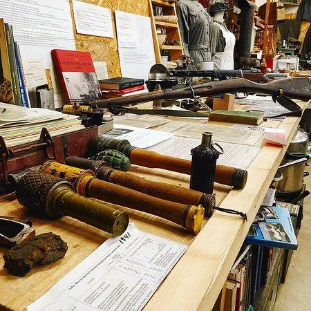 Sa-int Maanpuolustusmuseo