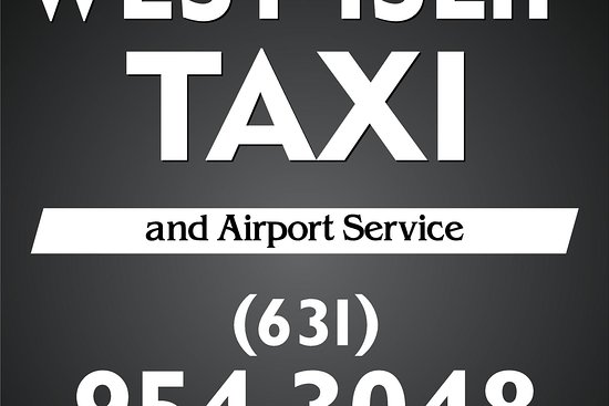 West Islip Taxi Service