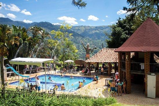 Parque Hotel El Cielo