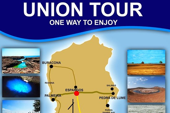 UNION TOUR