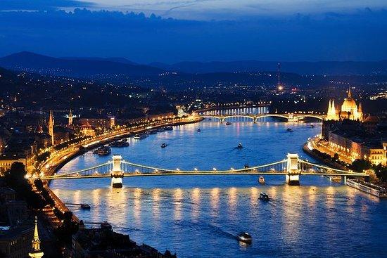 Avondcruise op de Donau met optionele ...