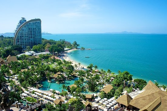 Half Day Pattaya Discovery Tour