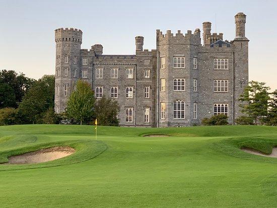 Killeen Castle Photo