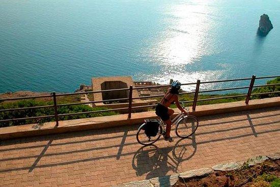 Una mina de recuerdos Bike Tour