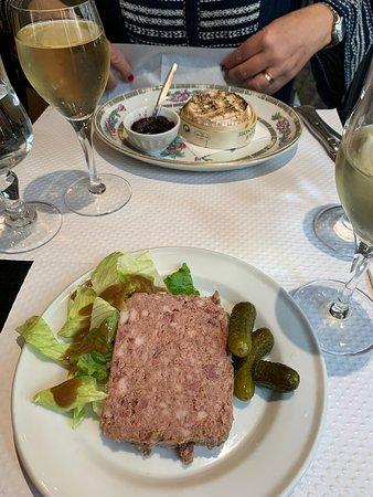 Restaurant L Assemblee Paris 7e Arr Palais Bourbon