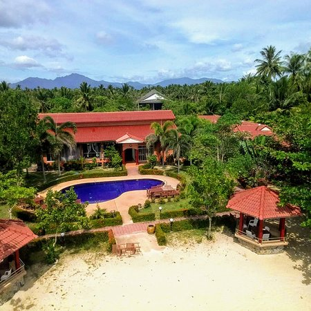 Tha Sala, Thailand: Between the sea and the mountains