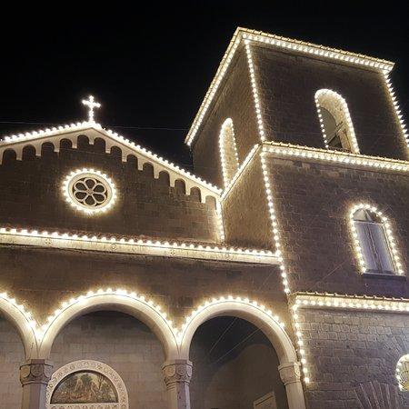 Parrocchia Santa Maria di Casarlano
