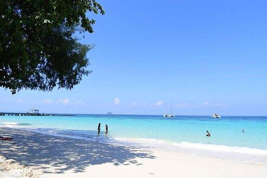 Phi Phi 4 Islands + Maiton Island...