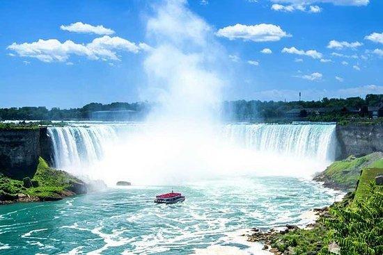 Tour del Niagara per piccoli gruppi da