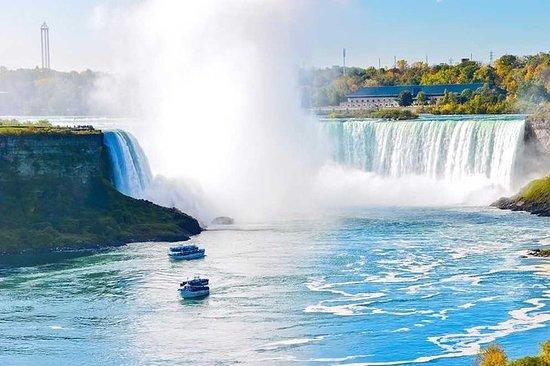 Tour delle Cascate del Niagara con