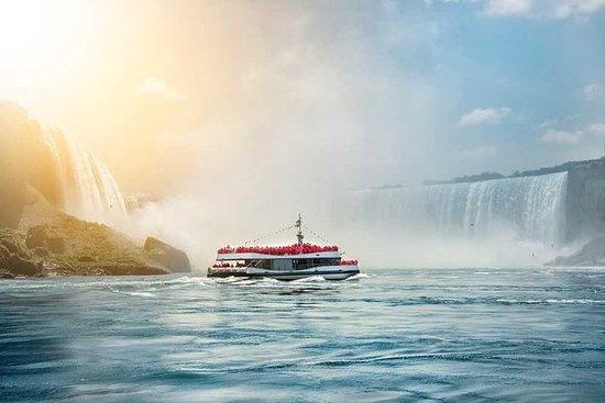 Tour del Niagara per piccoli gruppi