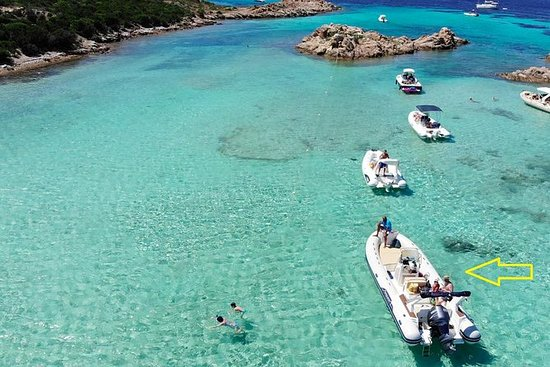 La Maddalena Archipel Ausflug