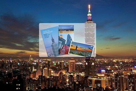 Taipei 101 Observatory Priority Pass...