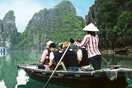 Halong Bay Day Tour vanuit Hanoi