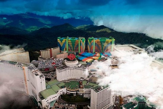 Genting Highland Full Day Tour...